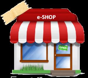 متجر الكتروني خاص بالمبيعات